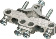 Zinc Grounding Bridge Clamp (720GB5)