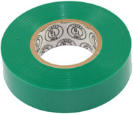 "3/4"" x 66ft Green Vinyl Electrical Tape (3460GRT)"