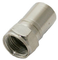 RG-6 F-Type Crimp Connector (SFC-6)