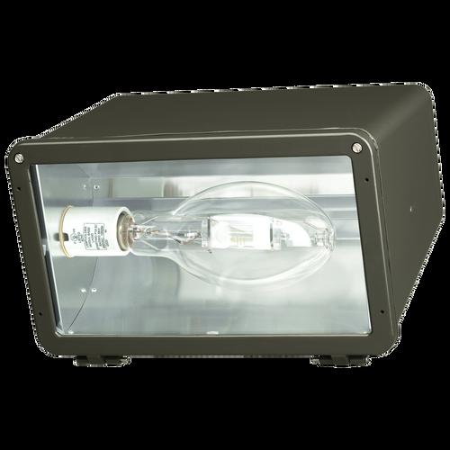 Atlas Lighting Products FLDX-250PQPK 250W Metal Halide Floodlight