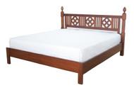 Funzi Bed - Queen