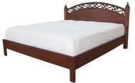 Wasini Bed - Queen