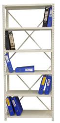 Metal Open Shelf - 5 Tier