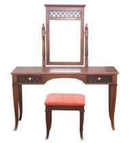 Manila Dressing Table