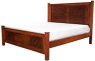 Jabril Bed - Queen