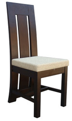 Hampton Dining Chair - Capuccino 29359