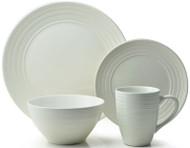 Thomson Pottery 16 Piece Dinnerware Set - Ripple