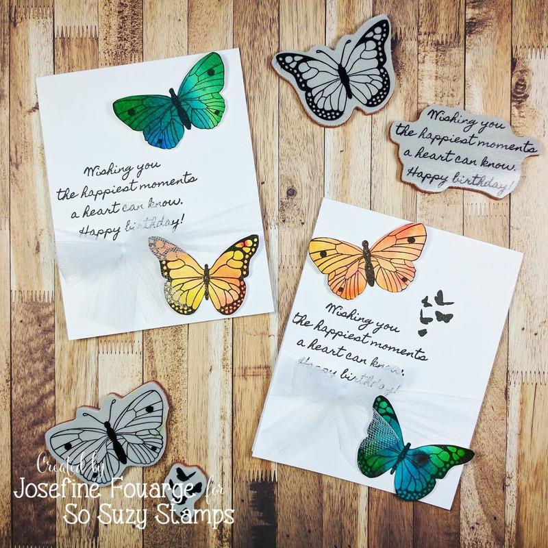 Olesya's Butterfly