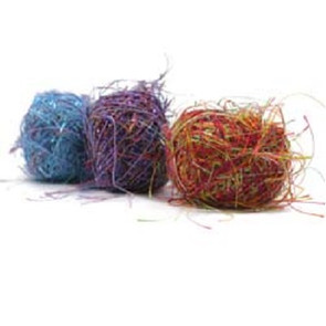 Shadow Metal is part of the large collection of component yarns offered by Trendsetter Yarns