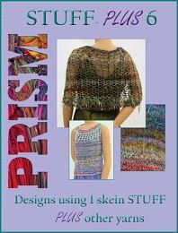 Prism Stuff Book 6