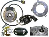 "Ignition ""HPI"" 68-75 Maico MC360 MC400 MC440"