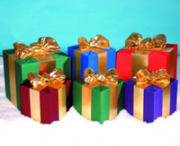 Interior Gift Boxes