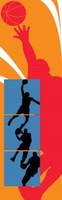 Basketball Single Banner