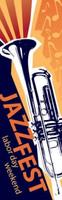 Jazz Single Banner