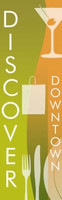 Downtown Single Banner
