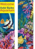 Aquarium Double Banner