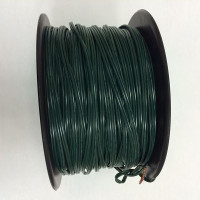 SPT1 Wire 7 Amp 18AWG Green Spool 500FT