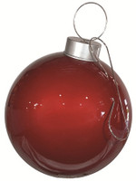 "Giant High Gloss Ornament in 48"" Size"