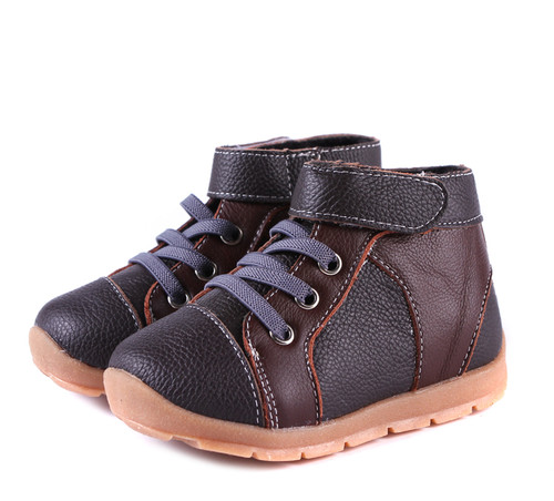 Boys Brown Boots.
