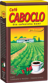 Box of Caboclo (20 x 17.6oz) Brazilian Coffee