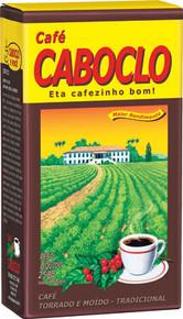 Brazilian Coffee Caboclo 17.6oz