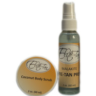 Skin Prep kit