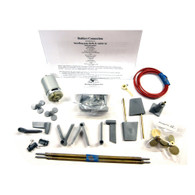 USS South Dakota Hardware Kit