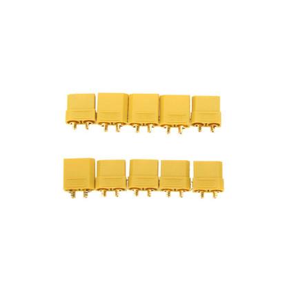 XT90 Connectors 5 pair