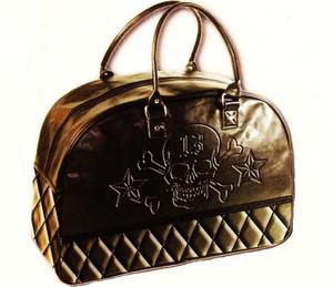 Lucky 13 Thirteen Travel Bag