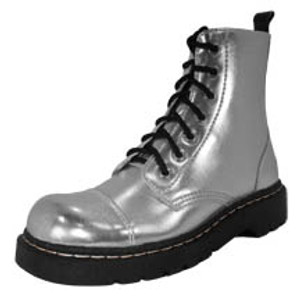 T.U.K. 7 Eye Boot