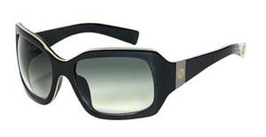 Tres Noir Femme Fatale Sunglasses