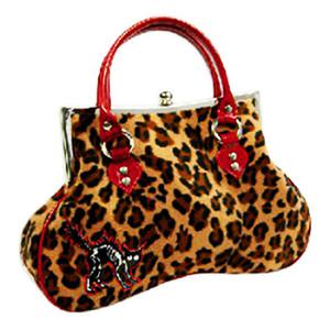 Hells Belles Hell Kitten Handbag