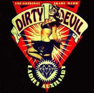 Dirty Devil Diamond Auxiliary T-Shirt