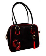 Hell's Belles Empress Koi Bag