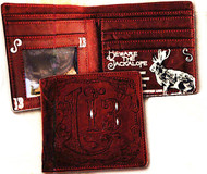 Lucky 13 Bad Wrangler Wallet