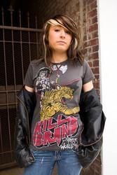 Kill Brand She-Ra Vintage T-Shirt