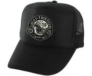 Lucky 13 Black Sin Hat