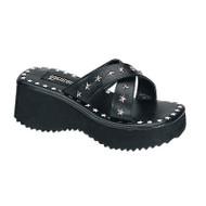 Demonia Flip-06 Sandal