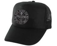 Lucky 13 Fear Not Hat