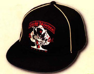 Lucky 13 So. Cal Wolf Hat