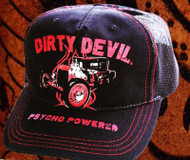 DIrty Devil Psycho Powered Hat