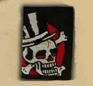 Lucky 13 Death Hatter Wallet