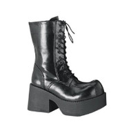 Demonia Platoon Boots - Polyurethane