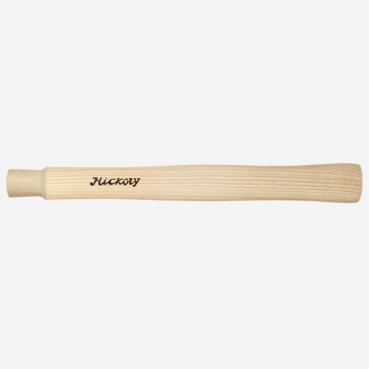 """Wiha 83277 3.1 x 15.7"""" Mallet Hickory Replacement Handle - KC Tool"""