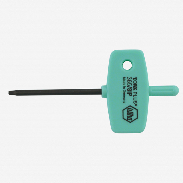 Wiha 36540 IP5 x 35mm Torx Wing Handle - KC Tool