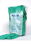 Ansell Nitrile Chemical Protection Gloves