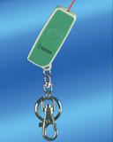 Laser Keychain