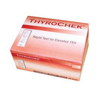 Screening Devices Thyrochek Rapids TSH Test Kit
