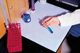 Thermo Scientific(TM) Nalgene(TM) Versi-Dry(TM) Surface Protectors; absorbent fiber with PE backers