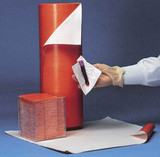 Current Technologies Bio-Screen(TM) Biohazard Wipes, Liners, and Rolls